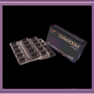 Order Modiodal 100 mg 1 pack  (30 tabs (100 mg)) online cheap in USA