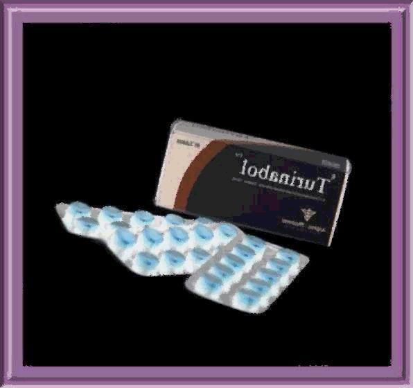 Buy Turinabol 4 packs  (50 tabs (10mg/tab)) in USA with delivery